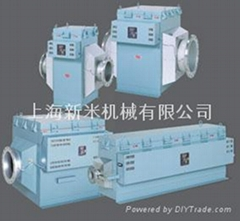TSK熱風機,竹綱熱風發生器