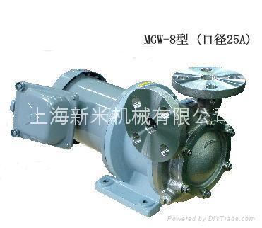 TOMONO離心泵 1