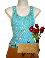 珠绣系列产品