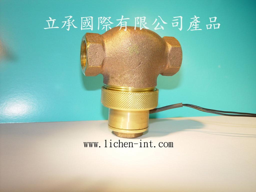 FL-075 (铜制)水流开关 1