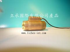 FL-075V( 銅製) 水流開關