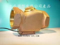 FL-200(铜制)水流开关