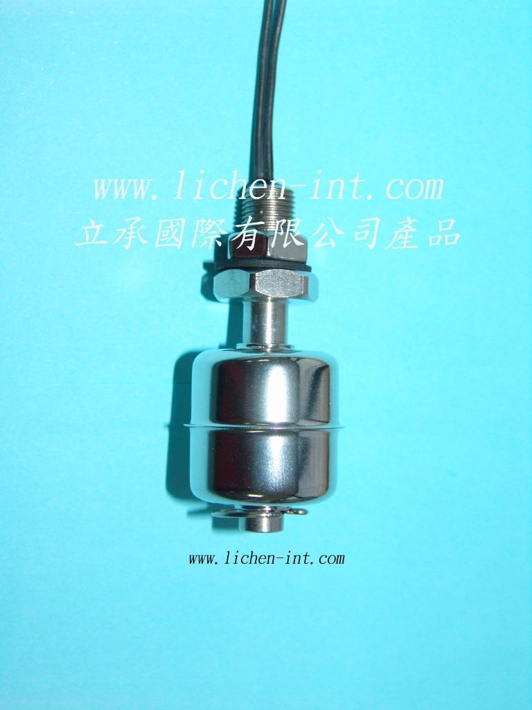 FT-ST-01 浮球開關 浮球感應器 1