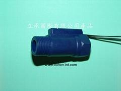 FL-01 (ABS) 塑料水流开关
