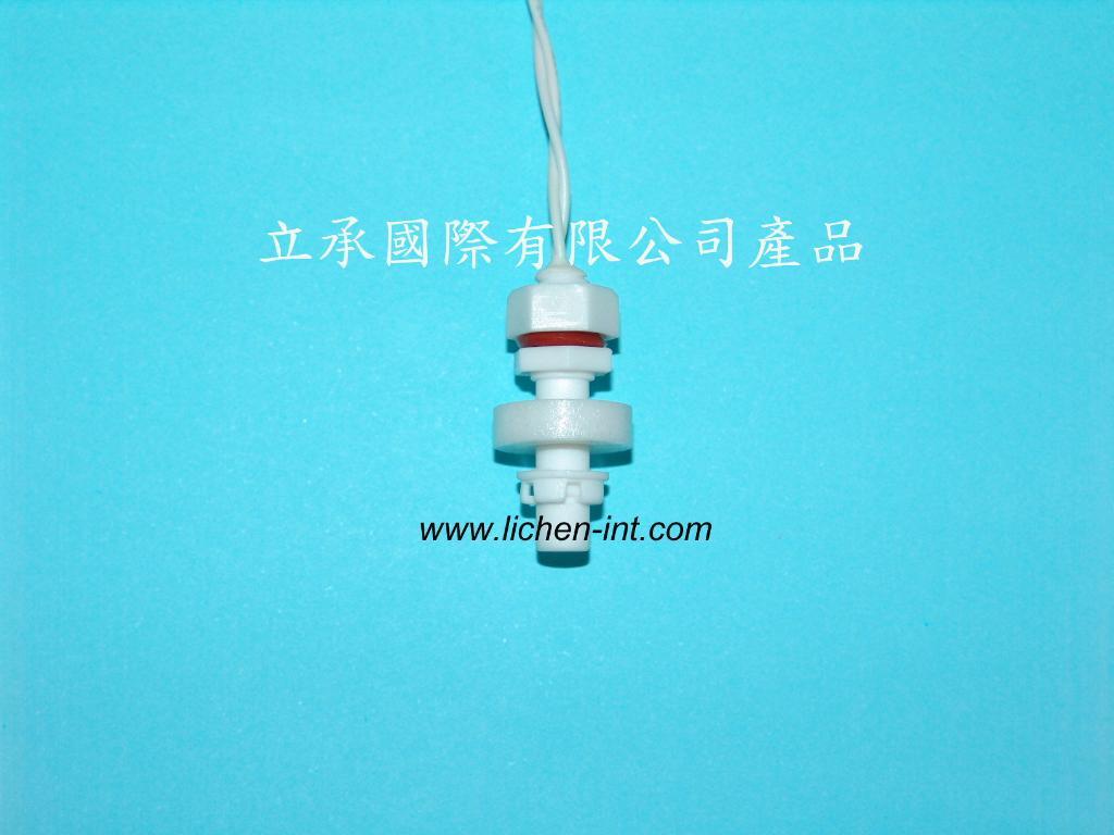 FT-V25-PP 小型浮球開關 1