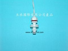 FT-V25-PP 小型浮球開關