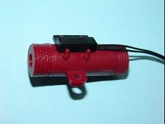 FL-02 (ABS) 塑料水流开关