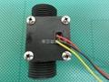 Flow meter  1 inch input