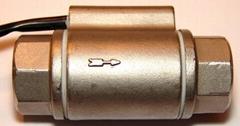 FL-07 不锈钢水流开关