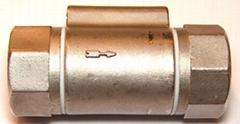 FL-08不锈钢水流开关