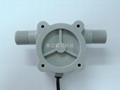 Rotor Flow Meter