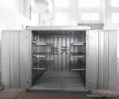 拆装式工具箱