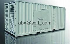 储能型集装箱