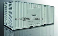 儲能型集裝箱