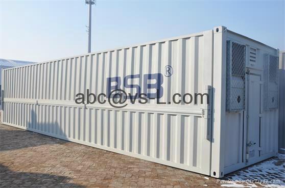 Energy Storage Container 4