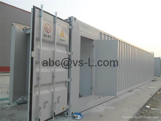 储能型集装箱 6