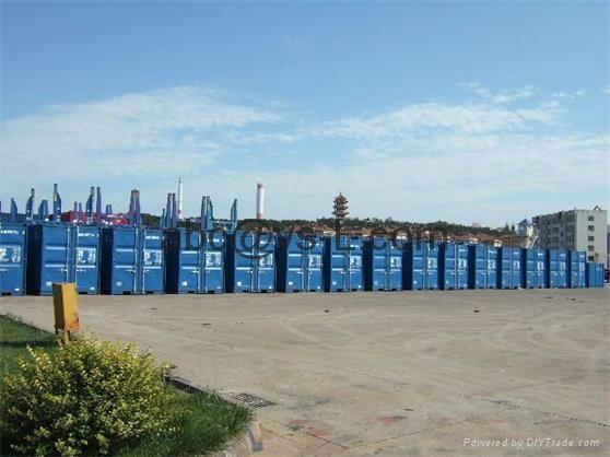 Energy Storage Container 8