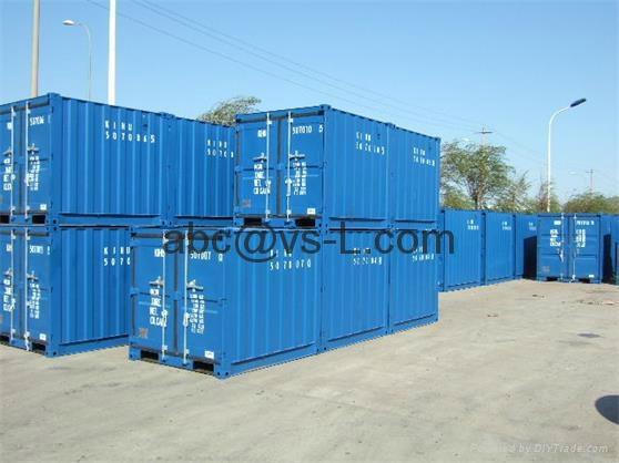 Energy Storage Container 12