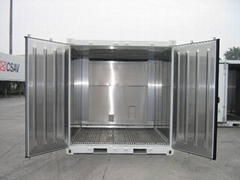 冷藏集裝箱冷箱,各種尺寸,夏季優惠中