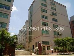 ShenZhen SYD Tech. Co.,Ltd.