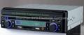 廠家供應CMS750-7.5寸 超低價 熱銷 單綻伸縮車載DVD 高清播放器 4