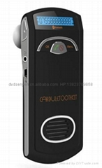 The real thing - source car bluetooth speaker phone hands-free car car mp3