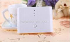 Portable power bank 12000mAh USD8.99 per set