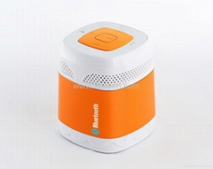 Bluetooth speaker with mic for handfree