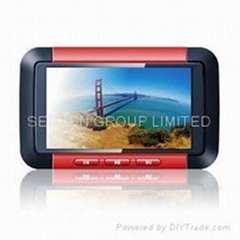 "New 3.0""TFT MP5 Player"