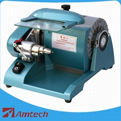 High speed dental cutting lathe dental lab