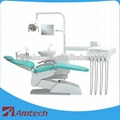 Top grade Dental Chair V200 low mounted