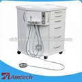 Promotion!STV640 Hot sale portable dental unit /mobile dental unit 1