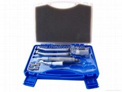 Low Speed & High Speed Handpiece Kit