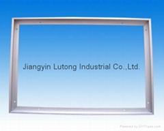 Aluminum Frame for PV Solar Panel