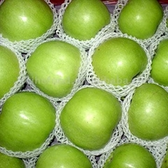 Delicious Green Apples