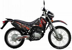 (NEW) DIRT BIKE/OFF ROAD MOTORCYCLE PT200GY-C