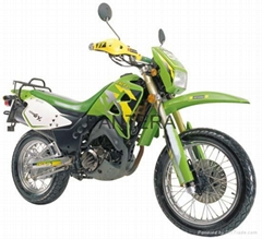 (NEW) DIRT BIKE/OFF ROAD MOTORCYCLE PT200GY-TB