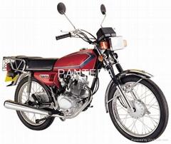 CG125 MOTORCYCLE PT-CG125
