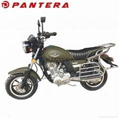 PT150-TZ 2019 New 150cc Mini Chopper Motorcycle