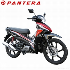 PT110-J6 110cc Chinese Cheap 4 Stroke Cub Motorcycle