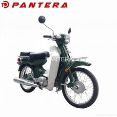 PT-CY80 80cc 2 Stroke Gasoline Cub CY80 Motocicleta