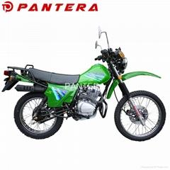 Chongqing Cheap 125cc 150cc 200cc Off Road Motorcycle