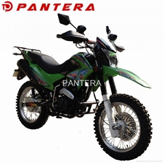 Chongqing Powerful 250cc Motocicleta Dirt Bike