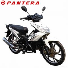 PT110-Y 4-Stroke Cub Type 110cc Motocicleta