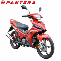 PT110-ZS3 2019 New Crypton Cub 110cc Motorcycle