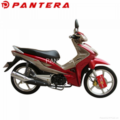 PT110-J3 Africa Market Popular 110cc 4-Stroke Cheap Motorcycle For Sale