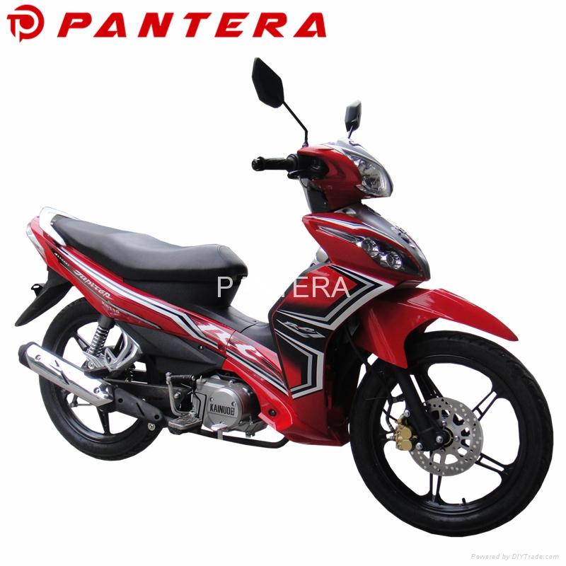 Avatar 2 Road: PT110-A Cheap Cub Motocicleta 110cc Avatar Motorcycle