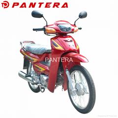 PT110-BW Algeria Market 110cc Super Cub Motorcycle Motos