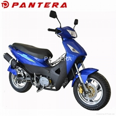 PT110-4B New Alloy Wheel Cub Type Chongqing Motorcycle
