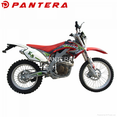 PT250GY-K5 Chinese Chongqing New CRF250 Dirt Bike